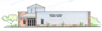 Diocese of Corpus Christi will build student center in Beeville