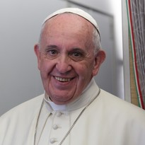 Pope Francis to Obama: Religious freedom is priceless