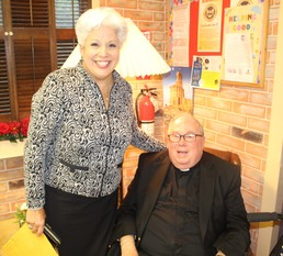 Catholic Charities celebrates <div>  50 years of service to the poor </div>