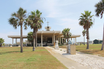 Saint Andrew by the Sea Fish Fry