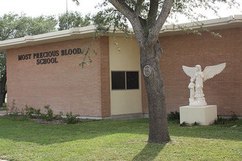 Focus on Service at Most Precious Blood