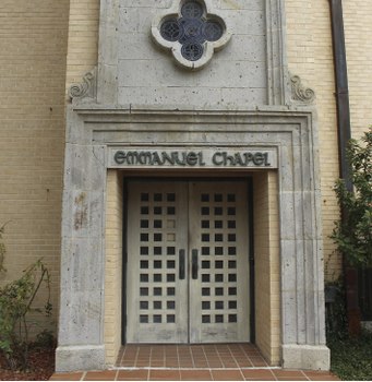 Emmanuel and Blessed Sacrament chapels at Cathedral serve the people of God in different ways