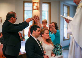 New 'matrimony' celebration hopes to enrich 'marriage'