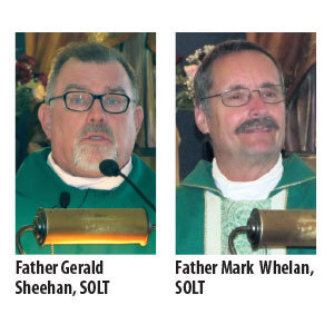 Robstown parishes get new parochial administrators