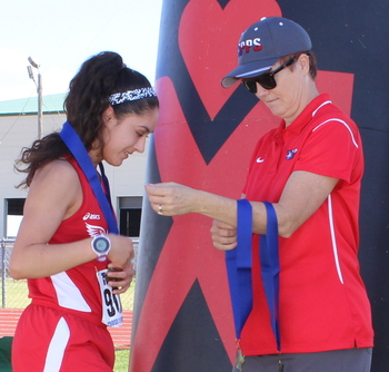 Track teams placed at TAPPS State Championship