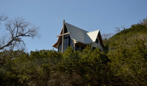 St. Patrick men reflect on Year of Mercy at Hill Country retreat