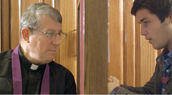 Confessions will be focus <div>  of '24 Hours for the Lord' </div>