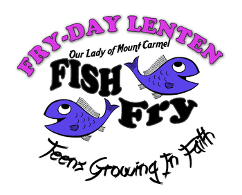 Fish Fry at OLMC Parish Hall