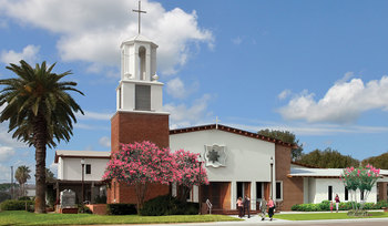 Sacred Heart Church in Rockport  <br />held first Communions and confirmations
