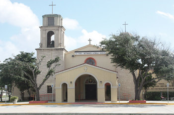 Our Lady of Guadalupe Baile Ranchero