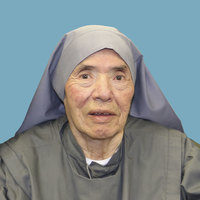 Sister Mary Carmen was one of first SOLT sisters
