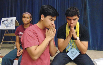 Vacation Bible School programs gear up for another summer
