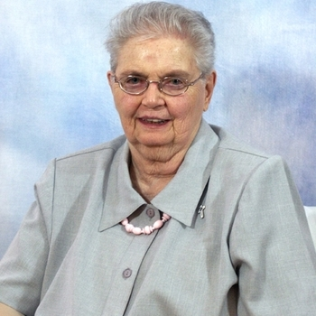 Sister Ann, former St. John teacher, passes into eternal life