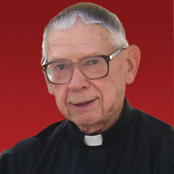 Recollections of Father Burke