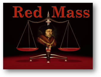 Annual Red Mass slated <div>  for Sept. 15 at Cathedral </div>