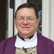 Thanksgiving Celebration by Bishop-Elect Kihneman