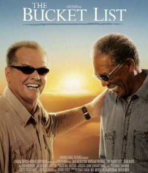 Blessing the New Year with a revisit to your bucket list