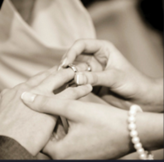 Church, diocese celebrate sacrament of marriage