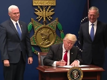 Bishops defend all faiths in response to president's executive order on refugees