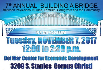 7th Annual Building a Bridge Symposium
