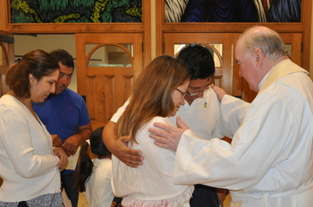 Encuentro engages 250,000 missionary disciples