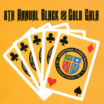 8th Annual Black & Gold Gala and Casino Night
