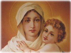 Preparing for the Coming of Jesus with Mary