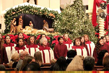 'A Cathedral Christmas' cancelled