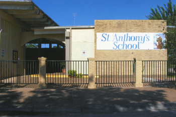 St. Anthony School Centennial/Multi-Class Reunion
