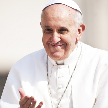 New Saint Leo University poll gives Pope Francis high marks