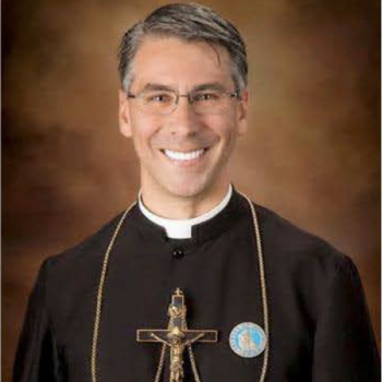 St. Elizabeth mission will explore topic, 'Why be Catholic?' March 19-23