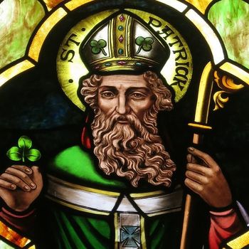 Bishop issues dispensation for the memorial of St. Patrick