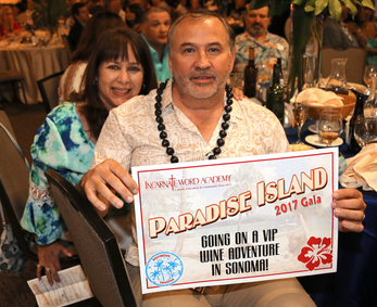 2017 Paradise Island Gala supports schools' educational initiatives fund