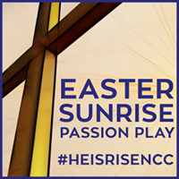 75th Anniversary Easter Sunrise Passion Play