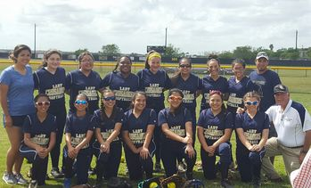 Bishop Garriga Softball team hosts first game ever