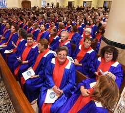 Catholic Daughters celebrate 100 years of service in Texas
