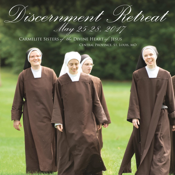 Discernment Retreat in St. Louis, MO