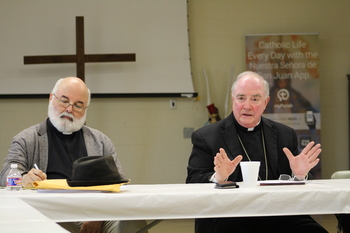 Bishops want just and comprehensive immigration