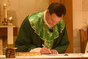 Portland parish gets new pastor