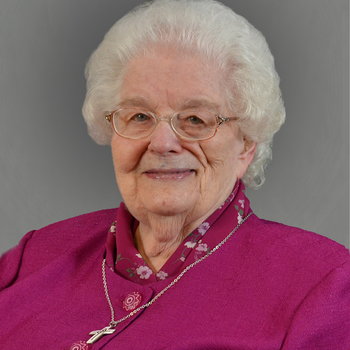 Sister Eileen Clare Goetzen passes in Indiana at age 94