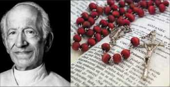 The story that is the rosary