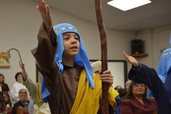 Robstown Mission celebrates annual pageant