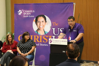 Six organization recipients of CHRISTUS Fund