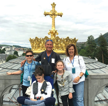A Longing for Lourdes