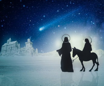 Advent and Las Posadas
