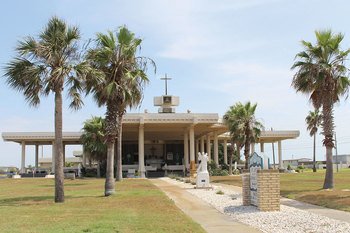 St. Andrew by the Sea
