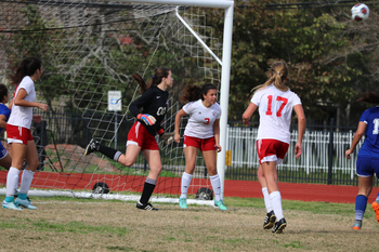 Soccer teams head to first round of TAPPS playoff games