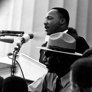 The Life and Work of Rev. Dr. Martin Luther King, Jr.