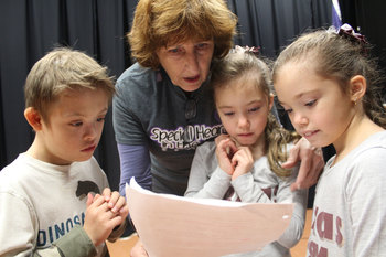 Special Hearts in the Arts fills community void