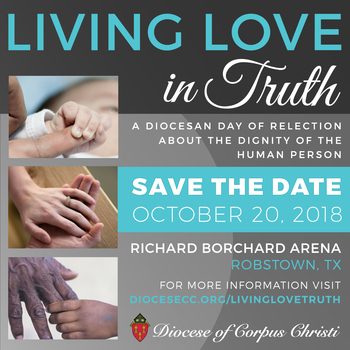 Living Love in Truth